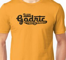 Team Godric (Black) Unisex T-Shirt
