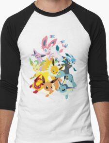 Eeveelutions T-Shirt