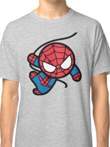 Crazy spider man Classic T-Shirt