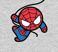 Crazy spider man Unisex T-Shirt