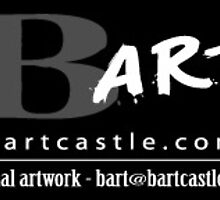Business Card by Bart Castle