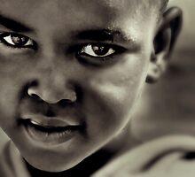 Samburu II by Damienne Bingham