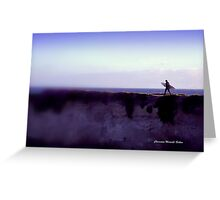 I'm going Surfing! Greeting Card