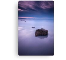 Sennan Cove 2 Canvas Print