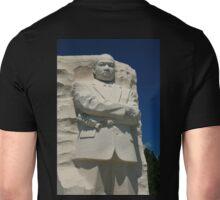 MLK 1649 color Unisex T-Shirt
