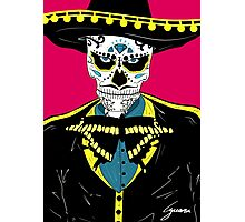 Mexican Color Photographic Print