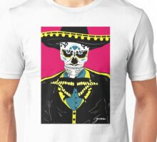 Mexican Color Unisex T-Shirt