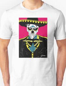 Mexican Color T-Shirt