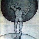 sisyphus by Collyn Barr