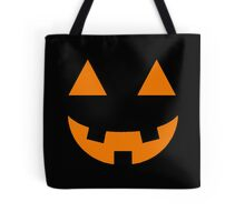 Jack O Lantern (alternate) Tote Bag