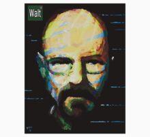 Walt. Kids Tee