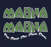 Mahna Mahna Kids Clothes