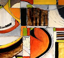 The Grid by Roy Guzman