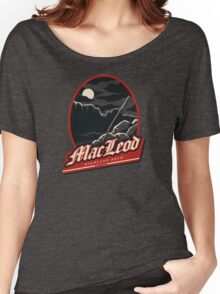 Highland Brew Women's Relaxed Fit T-Shirt