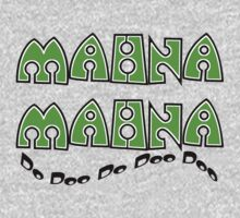 Mahna Mahna Kids Clothes
