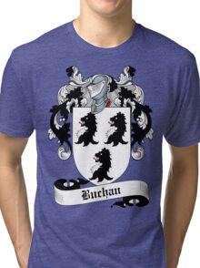 Buchan  Tri-blend T-Shirt