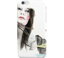 If I Stay iPhone Case/Skin