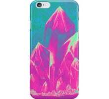 Crystalize iPhone Case/Skin