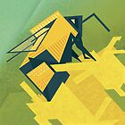 The Rhombus Bombus by David Orr