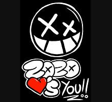 ZoZo <3's YOU!!! Unisex T-Shirt