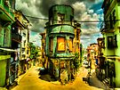 Balat - HDR by Kutay Photography