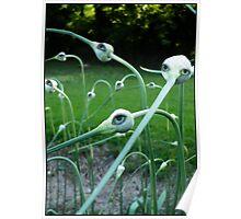 Garlic Girls Poster