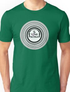 2 Turnt Records Unisex T-Shirt