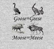 Moose Meese Unisex T-Shirt