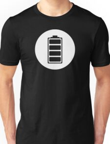 Charged Ideology Unisex T-Shirt