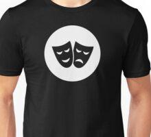 Drama Ideology Unisex T-Shirt