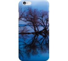 mirror lake iPhone Case/Skin