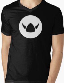 Viking Ideology Mens V-Neck T-Shirt