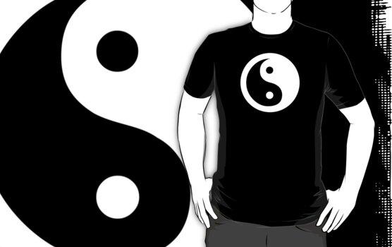 Yin Yang Ideology by ideology