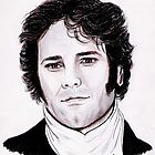 Colin FIRTH - unforgettable Mr Darcy by jos2507
