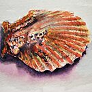 seashell 2 by Inese