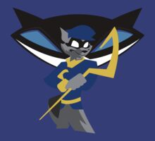 Sly Cooper by RiskGambits