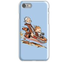 A Less Civilized Age iPhone Case/Skin