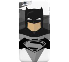 Dawn Of Justice iPhone Case/Skin