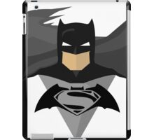 Dawn Of Justice iPad Case/Skin