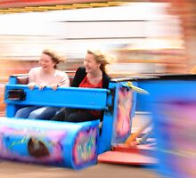 *All the Fun of the Fair!* by Harry Purves