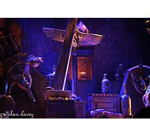 aladdin's magic lamp Photographic Print