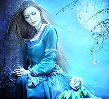 Wish by Silviya  Yordanova