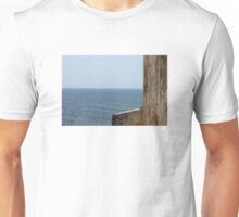 Castillo de San Cristóbal with View of Sea Unisex T-Shirt