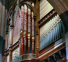 The Pipes by collpics