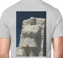 MLK 1652 color Unisex T-Shirt