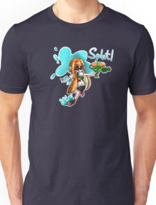Inkling Splat Shirt Unisex T-Shirt
