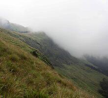 Mystical Cloud by aithals