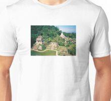 Palenque Unisex T-Shirt