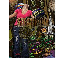 Steampunk Photographic Print