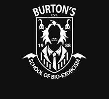 Burton's School of Bio-Exorcism Unisex T-Shirt